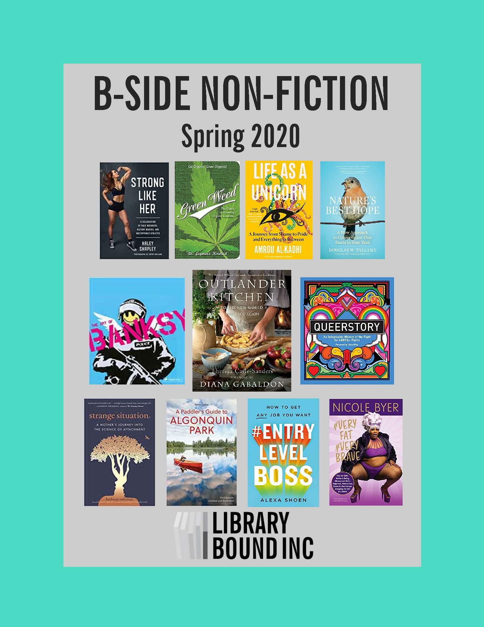 B-Side Spring 2018