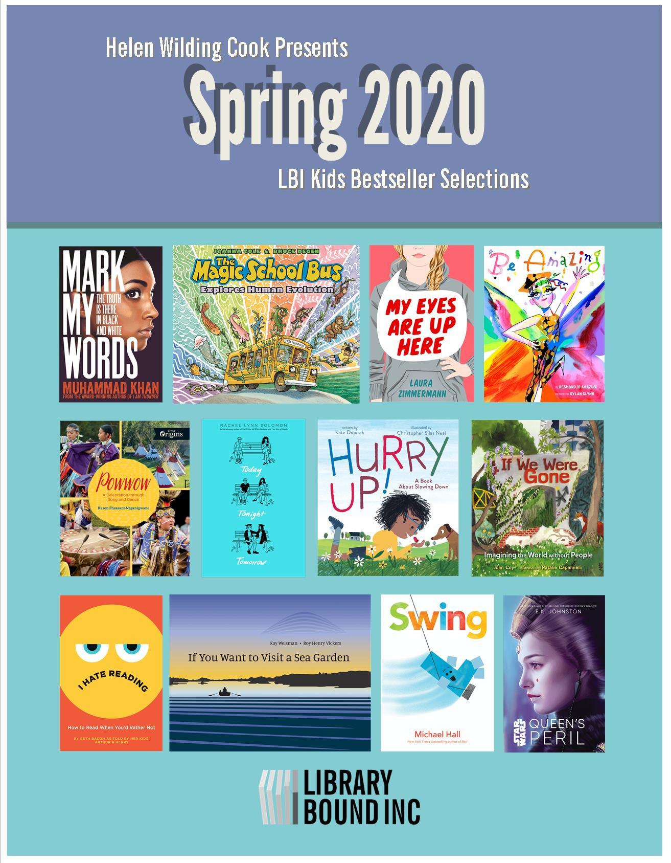 KIDS Spring 2018