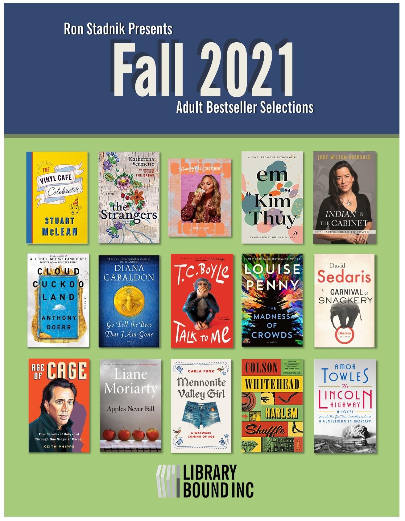 Adult Fall 2020